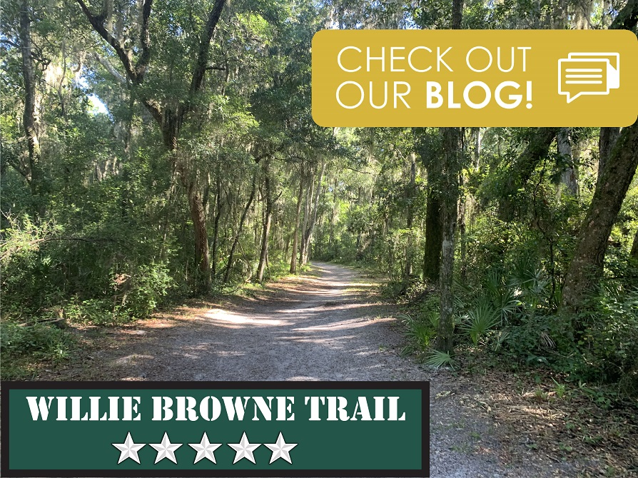 Willie Browne Trail Jacksonville, FL